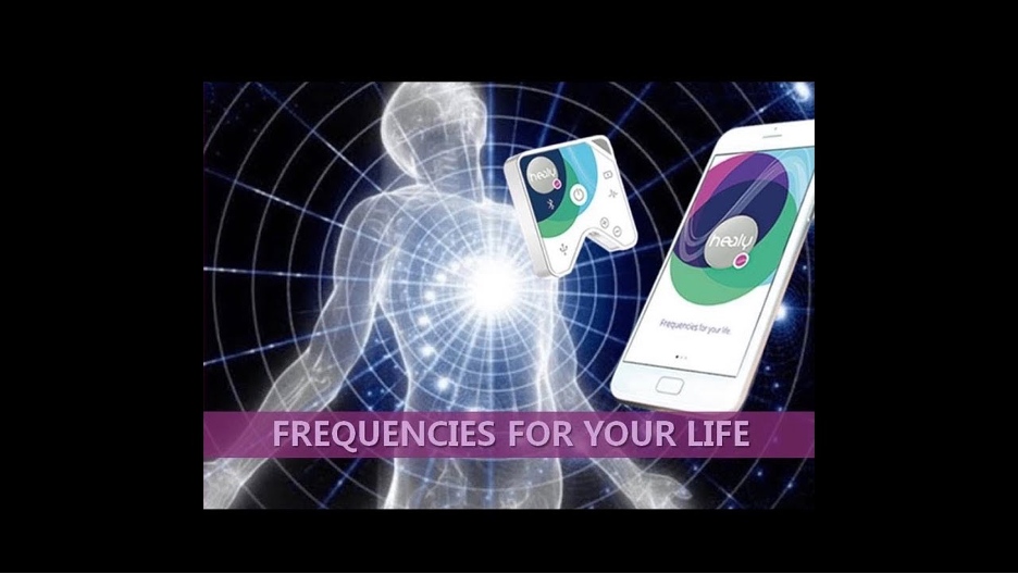Frequencies for your life